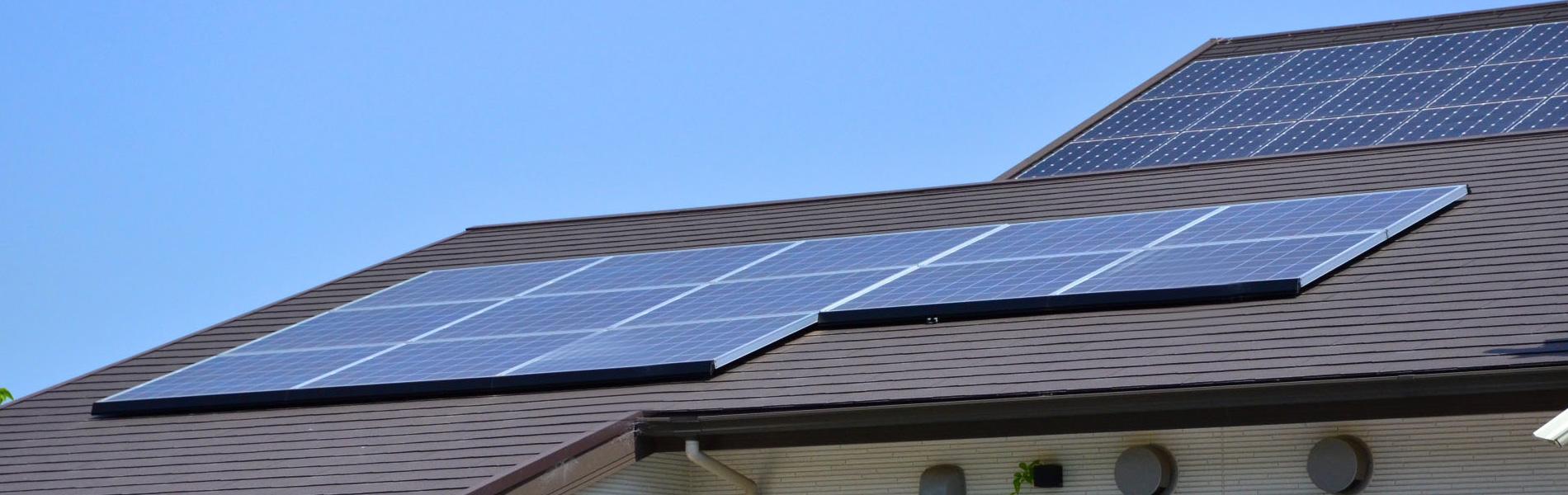 太陽光発電・蓄電池のことお気軽にご相談ください。